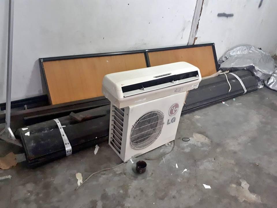 Cuci AC Daerah Muding Bali