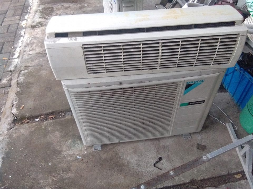 Manfaat AC Untuk Kesehatan Keluarga di Rumah