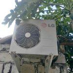 Penggunaan AC di Denpasar Bali Terus Meningkat