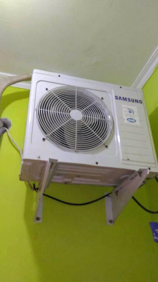 Penggunaan AC di Denpasar
