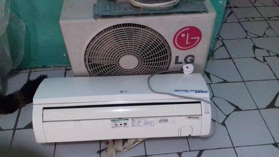 Service Cuci AC Daerah Sempidi