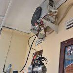 Tempat Dan Service Cuci AC Daerah Pecatu Bali