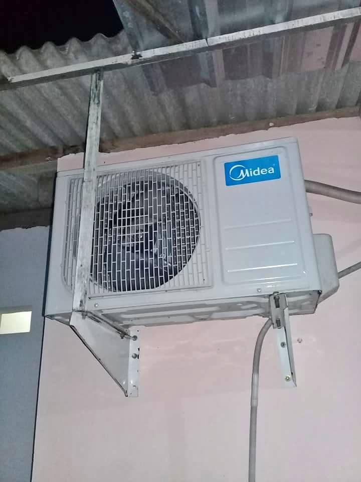 Tukang AC Sekitar Tohpati Denpasar Bergaransi