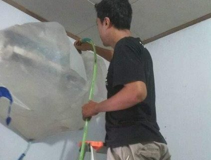 Tukang Pembersih AC Pemogan Harga Murah
