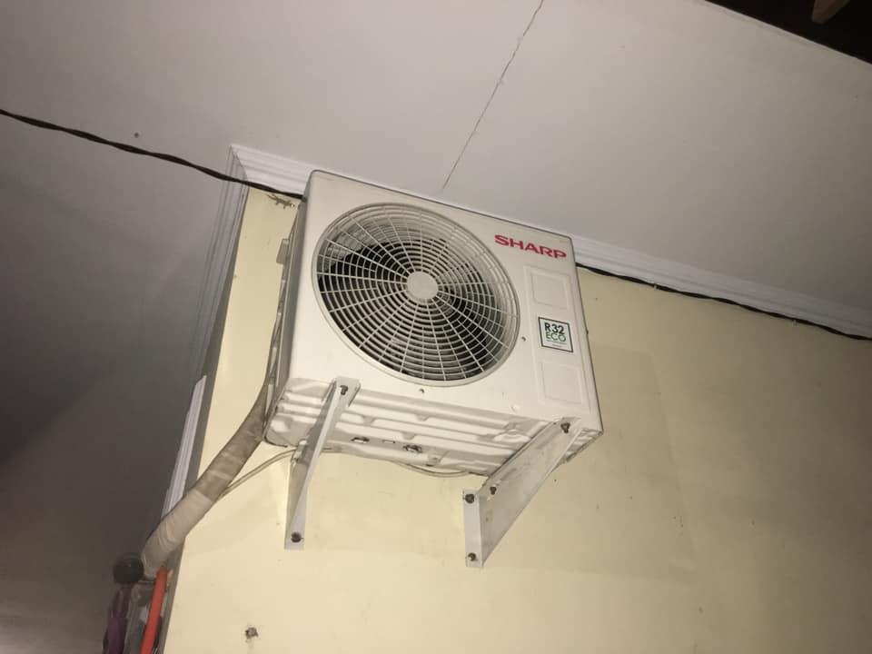 AC hemat listrik
