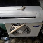 Tukang Service Cuci AC Daerah Kusuma Bangsa Dan Dewa Bali