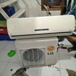 Tukang Service Dan Cleaning AC Daerah Gunung Rinjani Bali