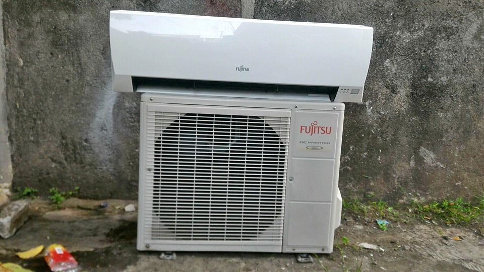 Cuci AC Daerah Jln Kenari Dan Nuri Bali