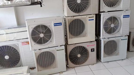 Cuci AC Dauh Puri Bali