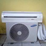 Tukang Service dan Cuci AC Daerah Cargo Permai Bali