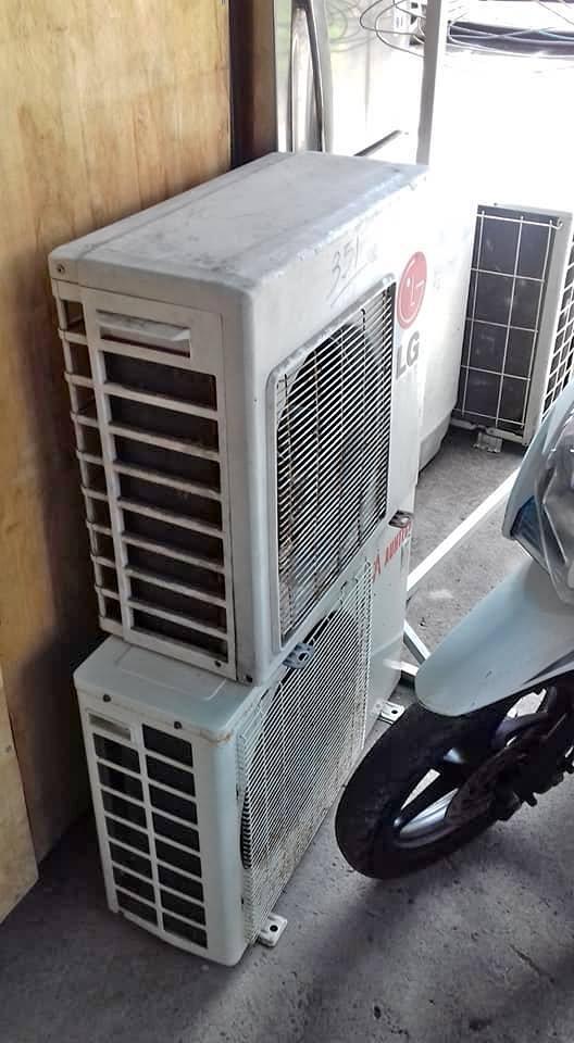 Tukang Cuci AC Daerah Anyar Bali
