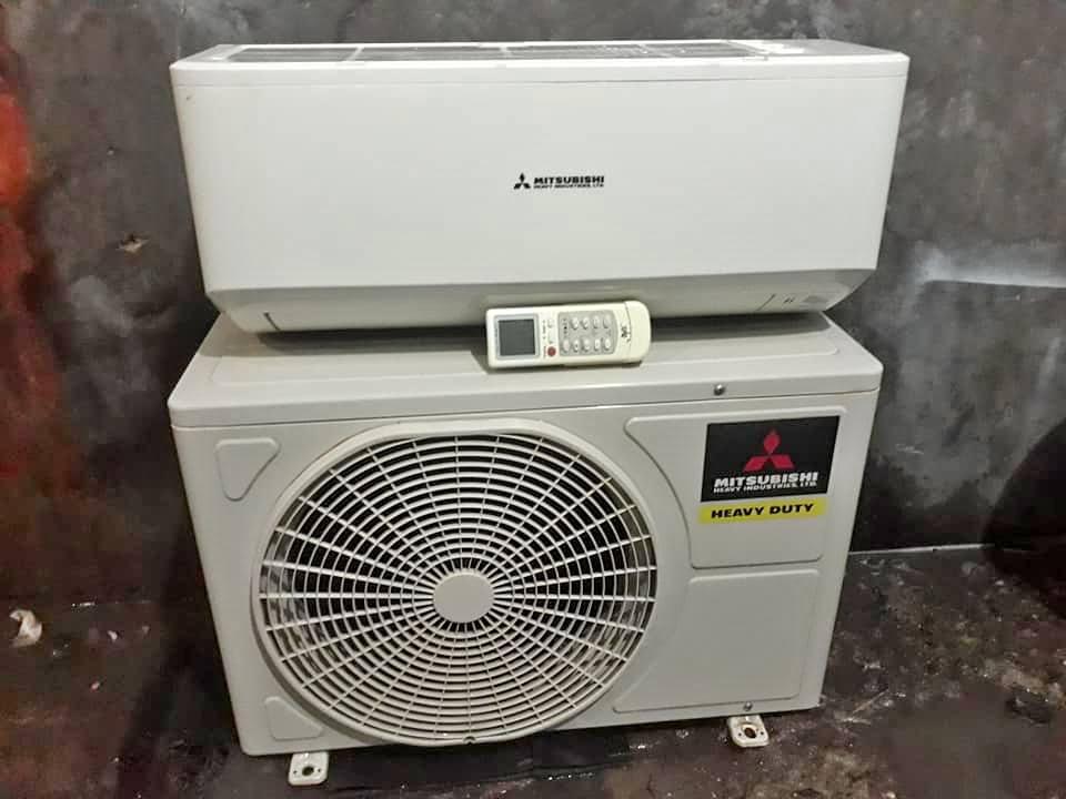 Teknisi Cuci AC Daerah Antasura Bali