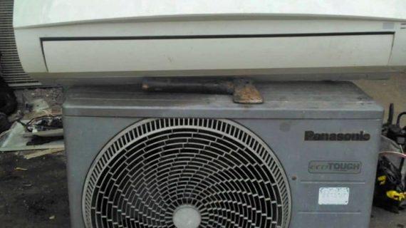 Tukang Cuci AC Sekitar Ahmad Yani Bali